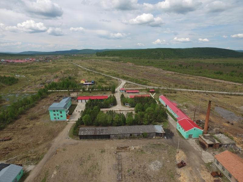 内蒙古铜矿采矿权转让