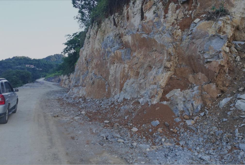 四川石灰岩采矿权转让