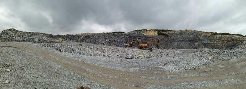贵州天然石英砂矿采矿权转让