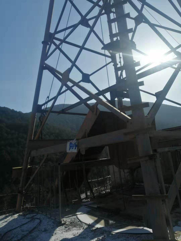 山西铁矿采矿权融资
