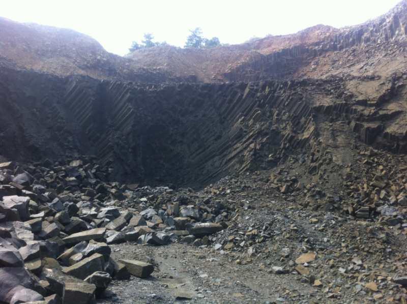 江西玄武岩采矿权转让