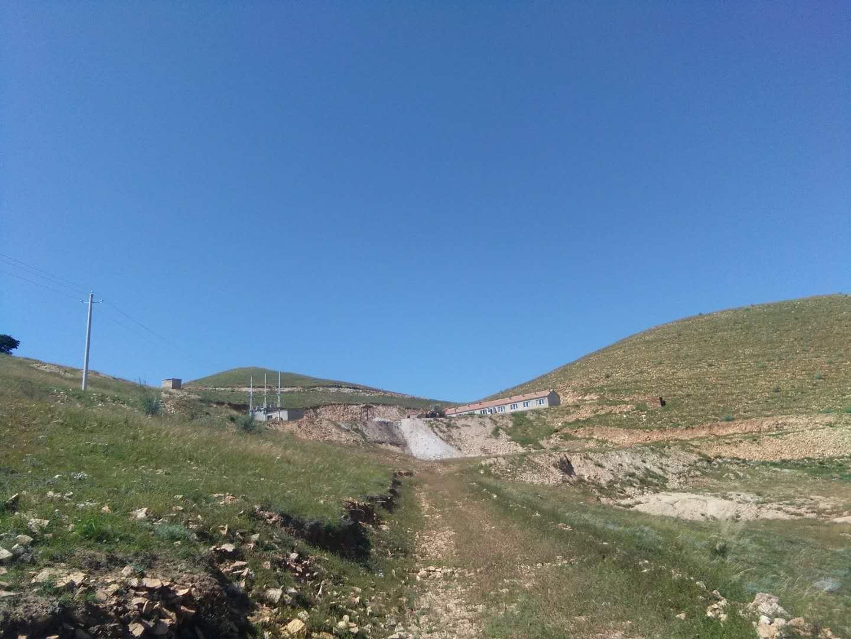 内蒙古萤石采矿权融资
