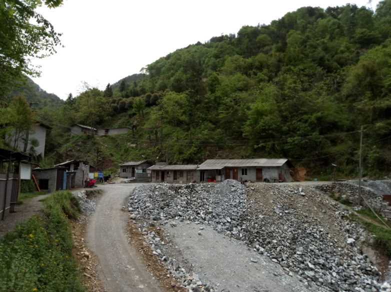 湖北铁矿采矿权转让