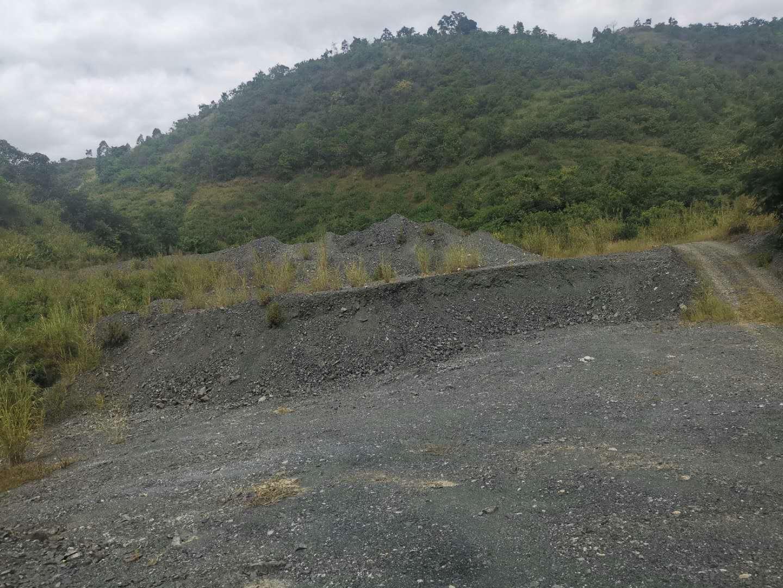 云南铜矿采矿权转让