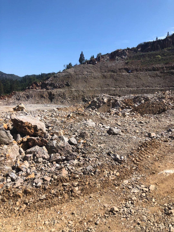 贵州石灰岩采矿权融资