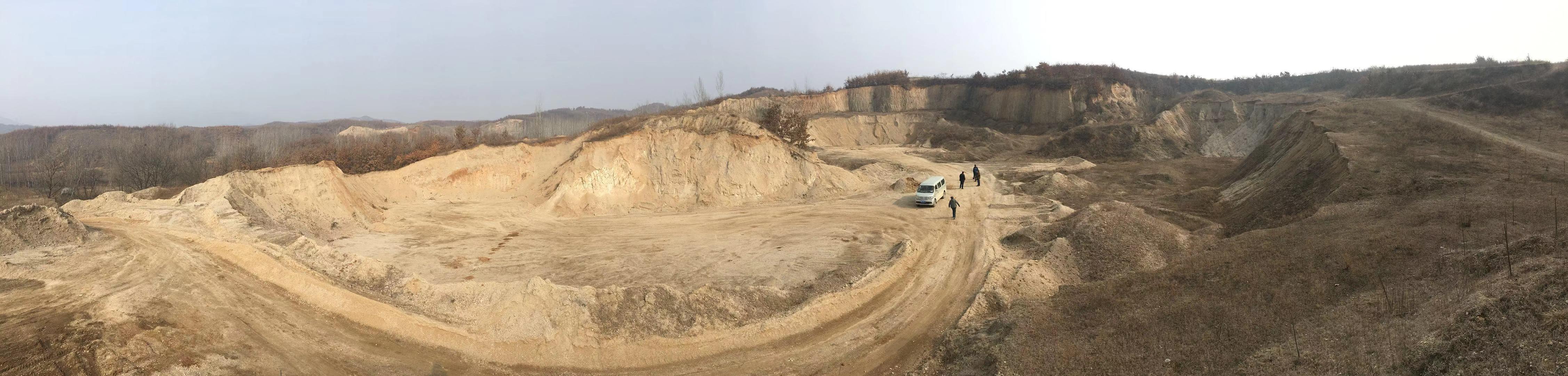 河南长石矿探矿权融资