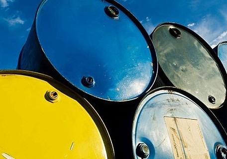 雪佛龙在伊拉克萨塔油田开采第一批石油