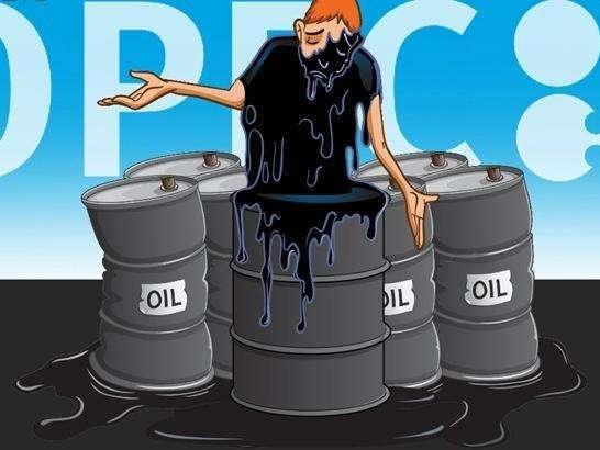 两利空掣肘油价短线或仍反弹