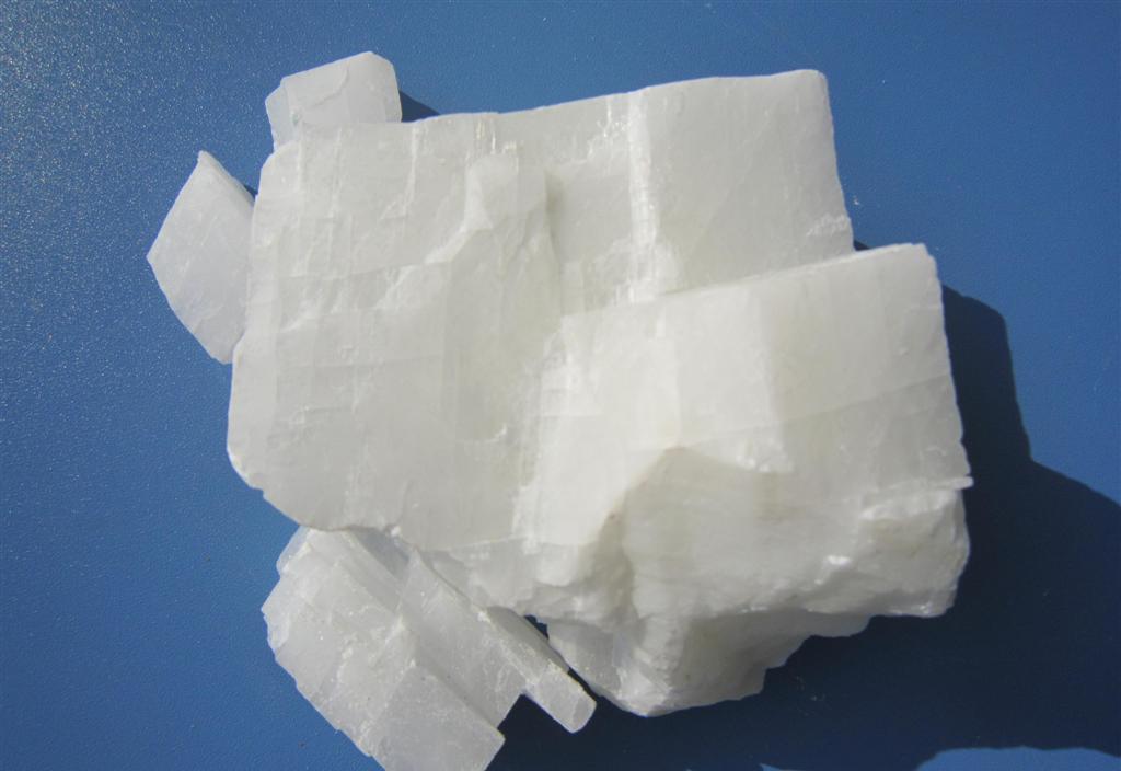 碳酸钙产业周报