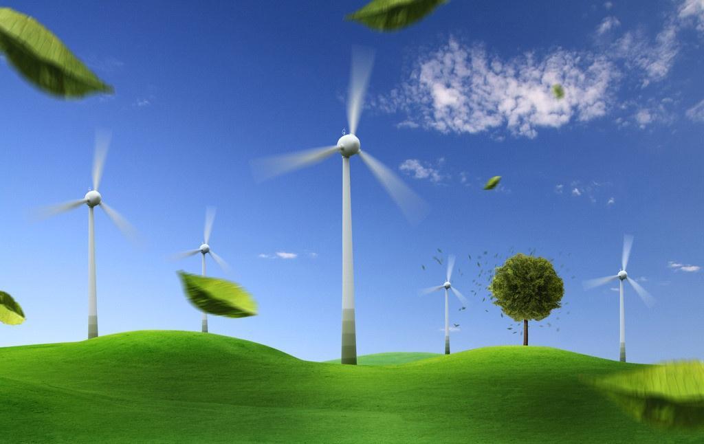 中电日晟合理规划着力打造环保型新能源光伏
