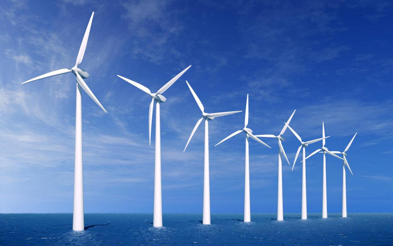 「盘中宝」第三次能源革命 周期拐点出现 该产业将是十四五期间大级别确定性主题