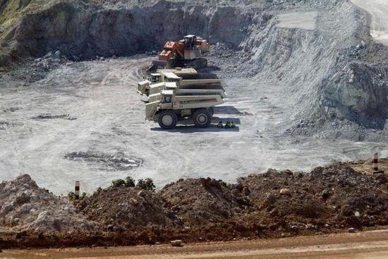 佩布尔铜金矿采矿申请被拒绝
