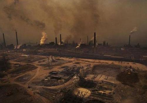 河北省开展农村黑臭水体排查整治行动 6月底前完成整治消除黑臭现象
