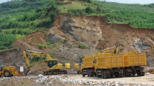 自然资源部:中国建材集团旗下一公司违法采矿,挂牌督办!