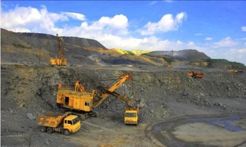 Atlas矿业公司Sanjiv Ridge项目发运首批铁矿石
