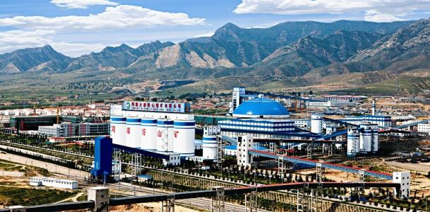 陕西煤业化工集团财务公司:依托数字化 精准服务实体经济
