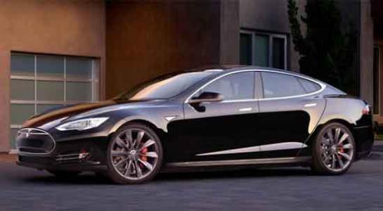 特斯拉:二季度生产并交付超20万辆汽车 净利润首超10亿美元