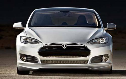 电动车企特斯拉二季度盈利大幅增长