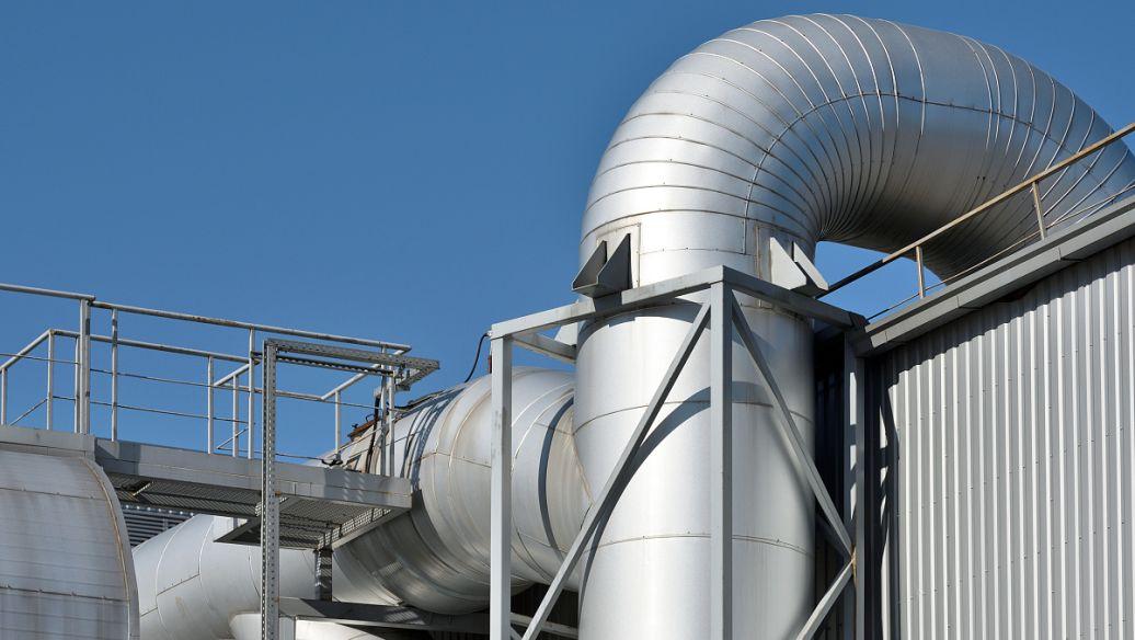 辽宁组织开展碳达峰行动 推动节能降耗减排
