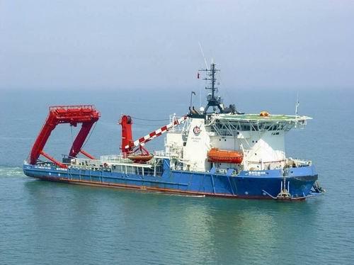 九省(市)开展长江河道采砂综合整治行动 加强采砂船舶管理