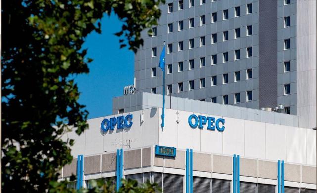 海外财经媒体焦点:OPEC维持下半年石油需求激增预估