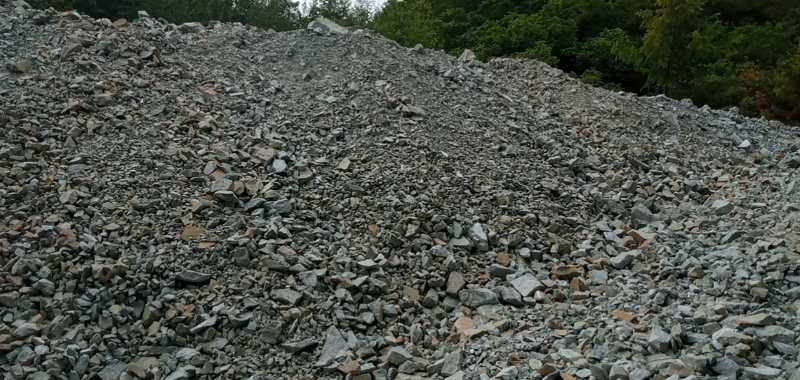出售花岗岩石料