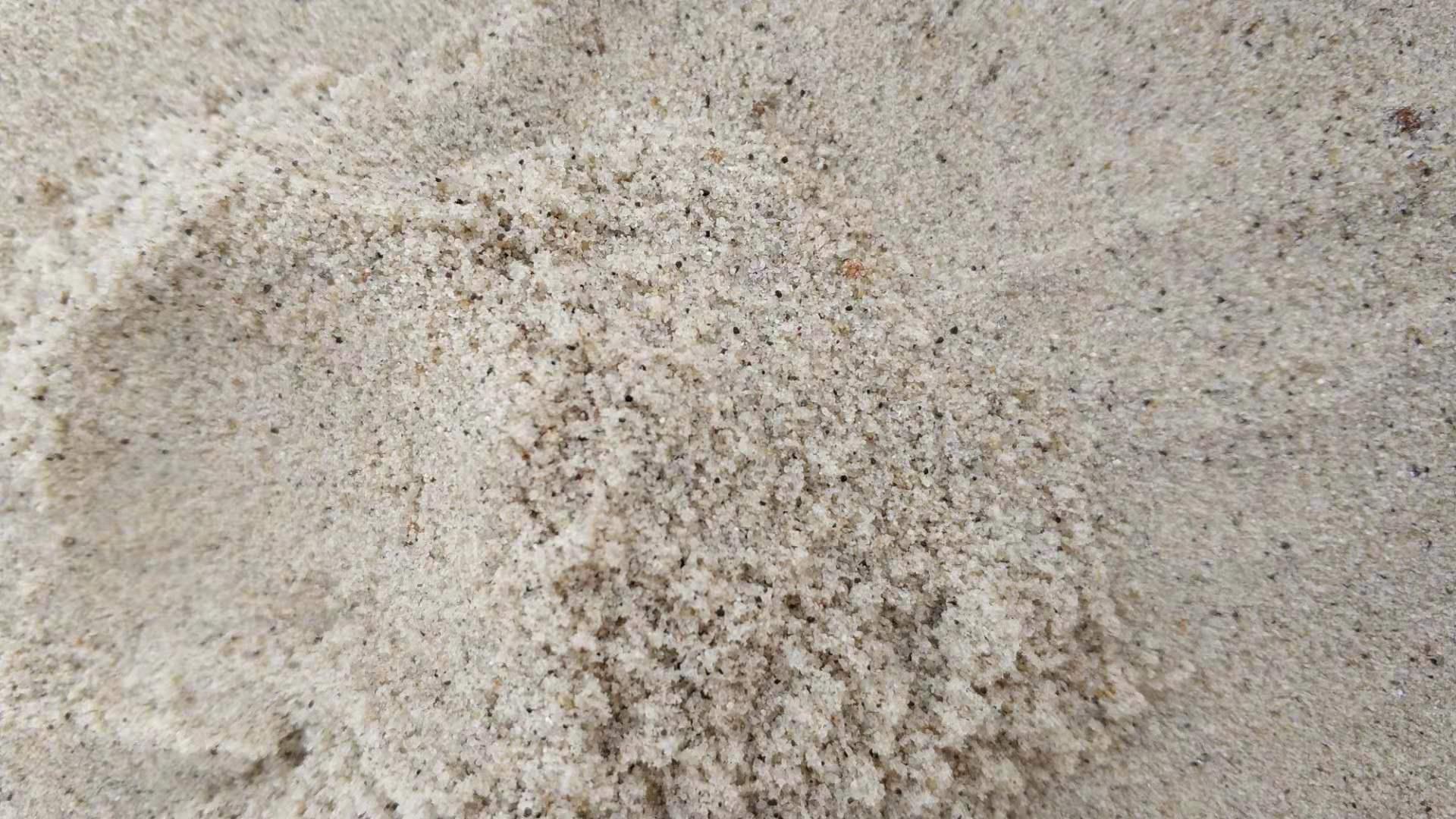 大量出售湖北宜昌天然石英砂