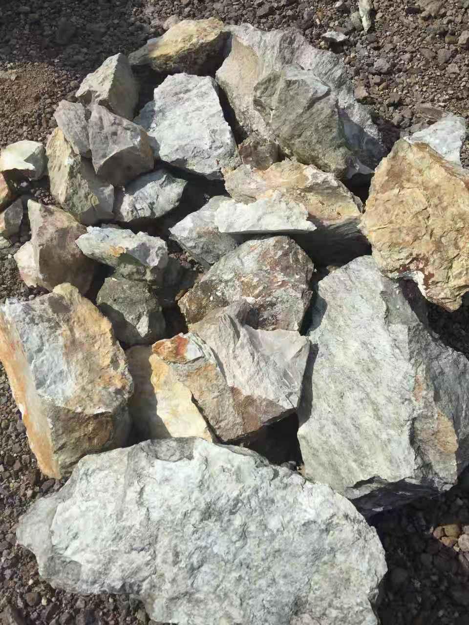 出售叶腊石原矿