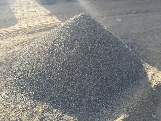 出售机制砂