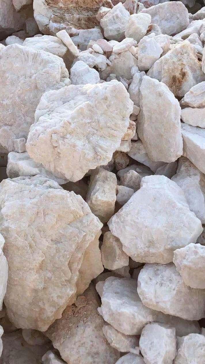 出售方解石原矿