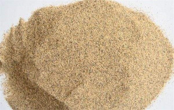 出售天然机制砂