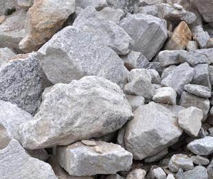出售菱镁石