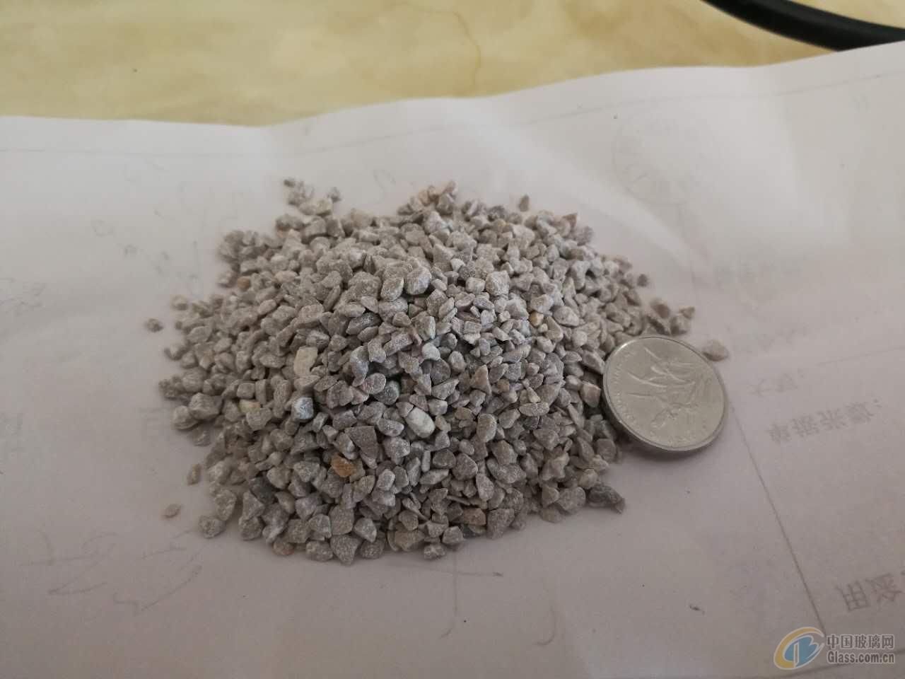 低铁石灰石砂 白云石砂出售需求