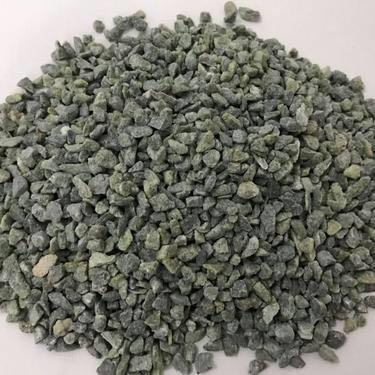 出售镁橄榄石原矿及其成品颗粒砂、型砂、细粉